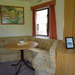 BK 2 Bed Static Caravan- £9995 Old Station Caravan & Camping Park