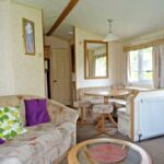 Willerby 3 Bed Static Caravan- £17,889 Old Station Caravan & Camping Park